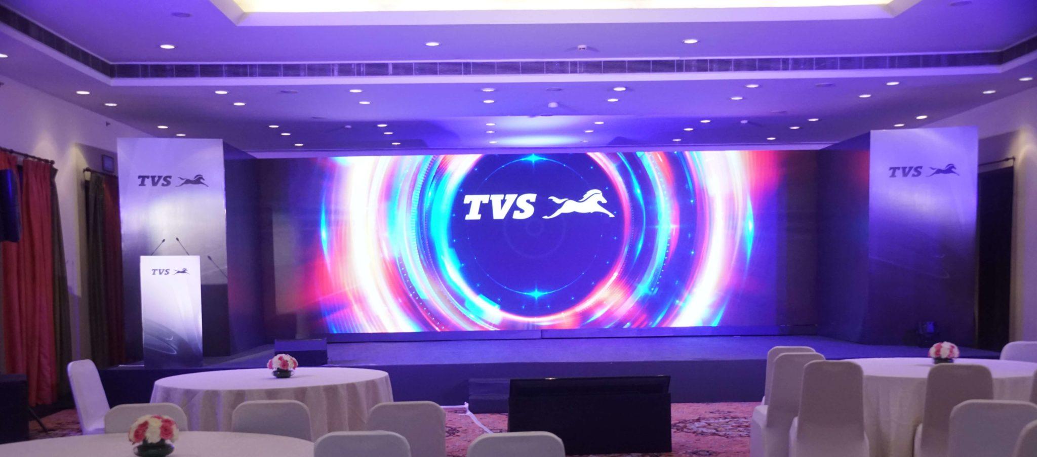 TVS Radeon 2018